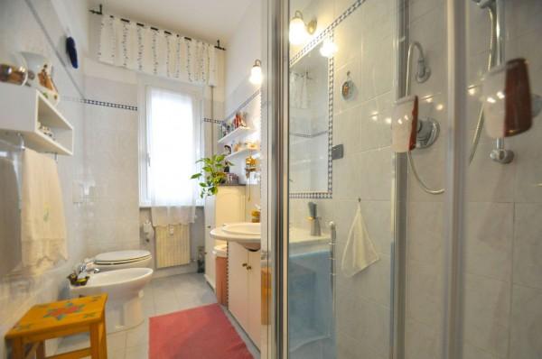 Appartamento in vendita a Genova, Sestri Ponente, Con giardino, 119 mq - Foto 4