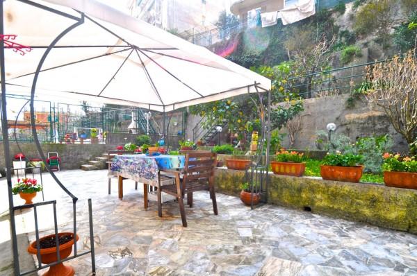 Appartamento in vendita a Genova, Sestri Ponente, Con giardino, 119 mq - Foto 1