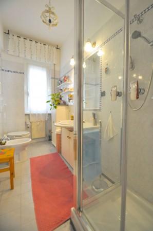 Appartamento in vendita a Genova, Sestri Ponente, Con giardino, 119 mq - Foto 3