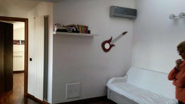 Appartamento in vendita a Caronno Pertusella, Con giardino, 55 mq - Foto 10