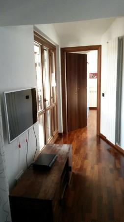 Appartamento in vendita a Caronno Pertusella, Con giardino, 55 mq - Foto 9