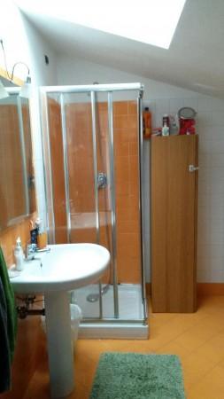 Appartamento in vendita a Caronno Pertusella, Con giardino, 55 mq - Foto 3