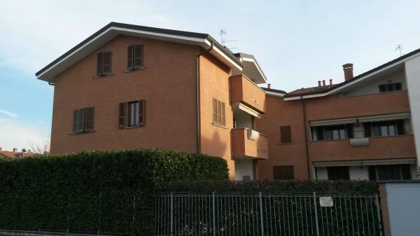 Appartamento in vendita a Caronno Pertusella, Con giardino, 55 mq - Foto 4