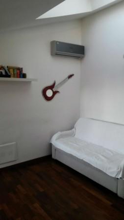 Appartamento in vendita a Caronno Pertusella, Con giardino, 55 mq - Foto 11