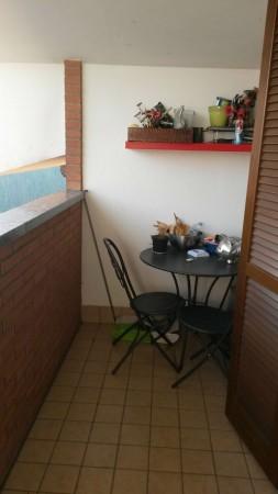 Appartamento in vendita a Caronno Pertusella, Con giardino, 55 mq - Foto 5