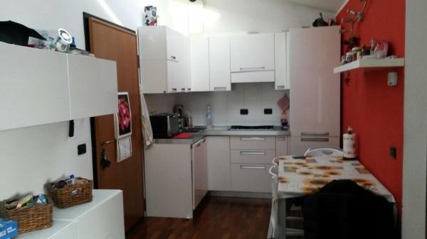 Appartamento in vendita a Caronno Pertusella, Con giardino, 55 mq - Foto 8