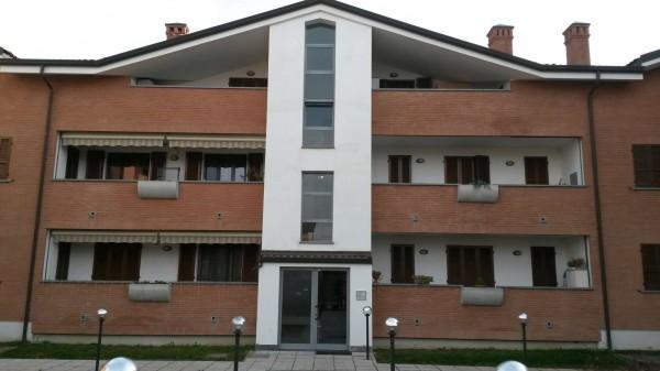 Appartamento in vendita a Caronno Pertusella, Con giardino, 55 mq - Foto 12