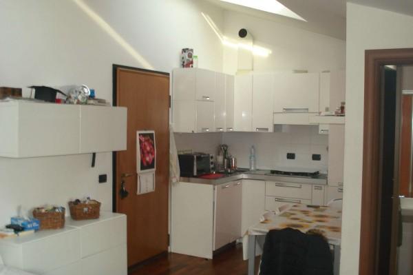 Appartamento in vendita a Caronno Pertusella, Con giardino, 55 mq - Foto 7