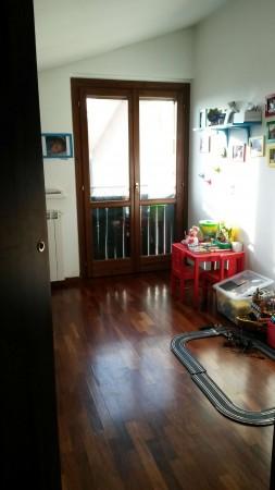 Appartamento in vendita a Caronno Pertusella, Con giardino, 55 mq - Foto 6