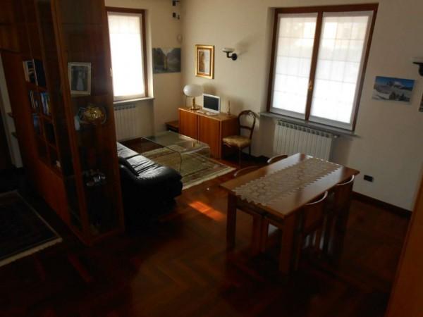 Villa in vendita a Pandino, Residenziale, Con giardino, 419 mq - Foto 98