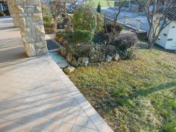 Villa in vendita a Pandino, Residenziale, Con giardino, 419 mq - Foto 42
