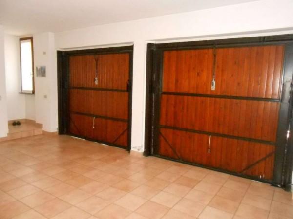 Villa in vendita a Pandino, Residenziale, Con giardino, 419 mq - Foto 132