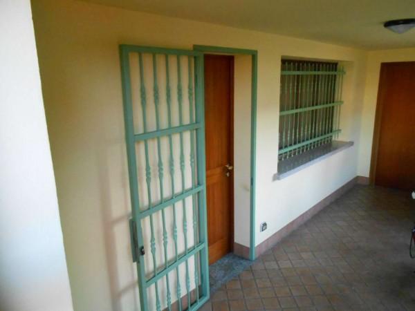Villa in vendita a Pandino, Residenziale, Con giardino, 419 mq - Foto 30