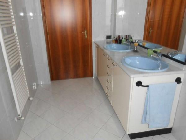 Villa in vendita a Pandino, Residenziale, Con giardino, 419 mq - Foto 52