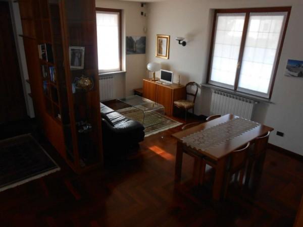 Villa in vendita a Pandino, Residenziale, Con giardino, 419 mq - Foto 97