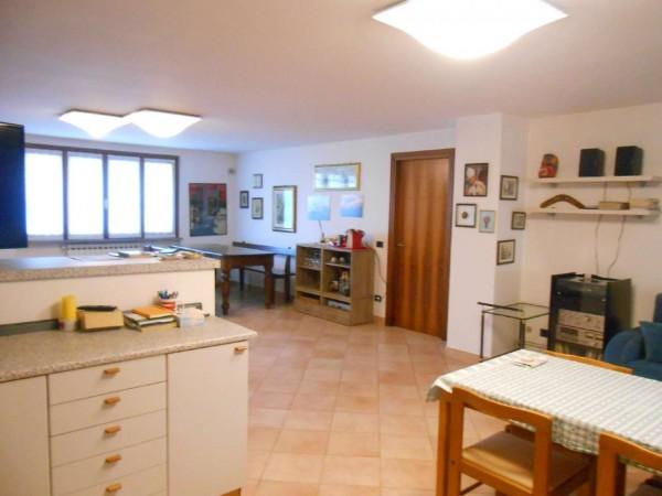 Villa in vendita a Pandino, Residenziale, Con giardino, 419 mq - Foto 117