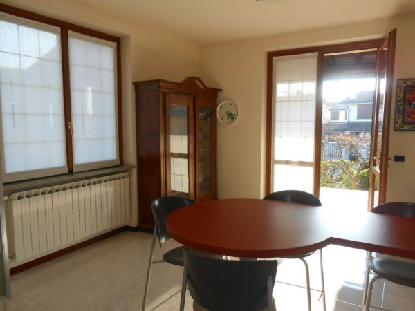 Villa in vendita a Pandino, Residenziale, Con giardino, 419 mq - Foto 80