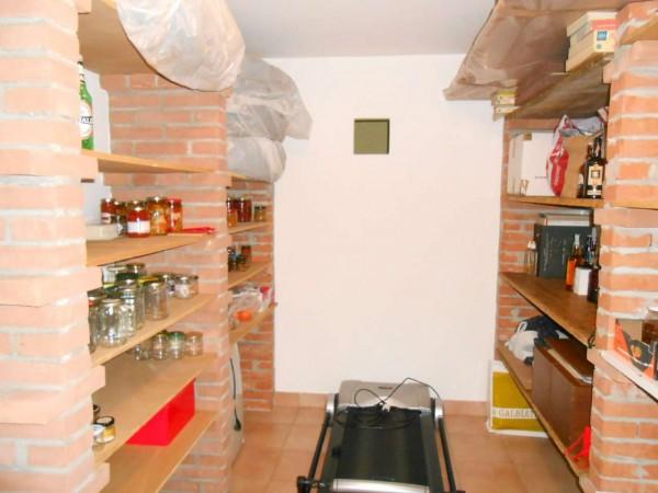 Villa in vendita a Pandino, Residenziale, Con giardino, 419 mq - Foto 111