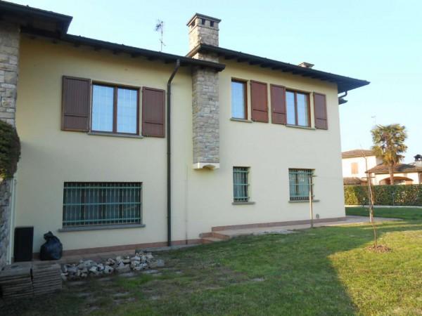 Villa in vendita a Pandino, Residenziale, Con giardino, 419 mq - Foto 14