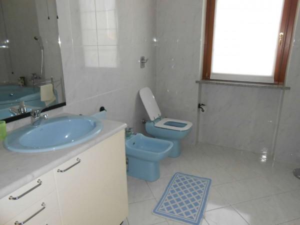 Villa in vendita a Pandino, Residenziale, Con giardino, 419 mq - Foto 56