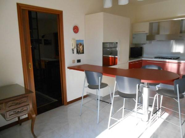 Villa in vendita a Pandino, Residenziale, Con giardino, 419 mq - Foto 76