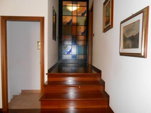 Villa in vendita a Pandino, Residenziale, Con giardino, 419 mq - Foto 114