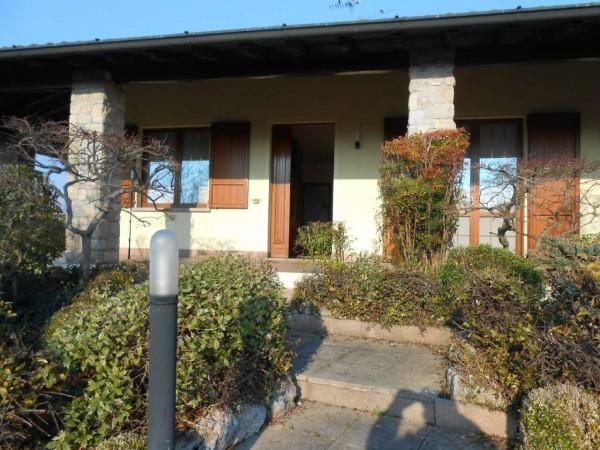 Villa in vendita a Pandino, Residenziale, Con giardino, 419 mq - Foto 123