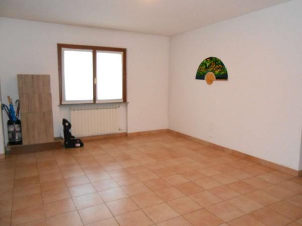 Villa in vendita a Pandino, Residenziale, Con giardino, 419 mq - Foto 130
