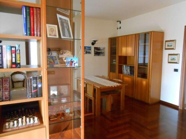 Villa in vendita a Pandino, Residenziale, Con giardino, 419 mq - Foto 89