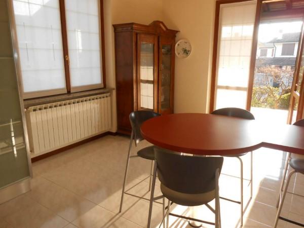 Villa in vendita a Pandino, Residenziale, Con giardino, 419 mq - Foto 78