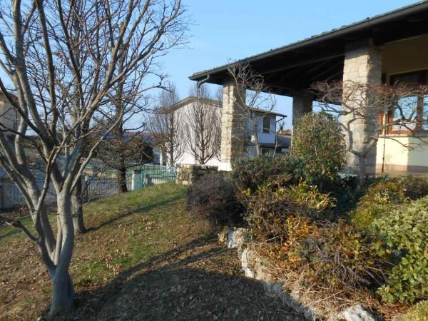 Villa in vendita a Pandino, Residenziale, Con giardino, 419 mq - Foto 36