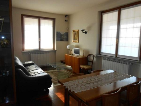 Villa in vendita a Pandino, Residenziale, Con giardino, 419 mq - Foto 140