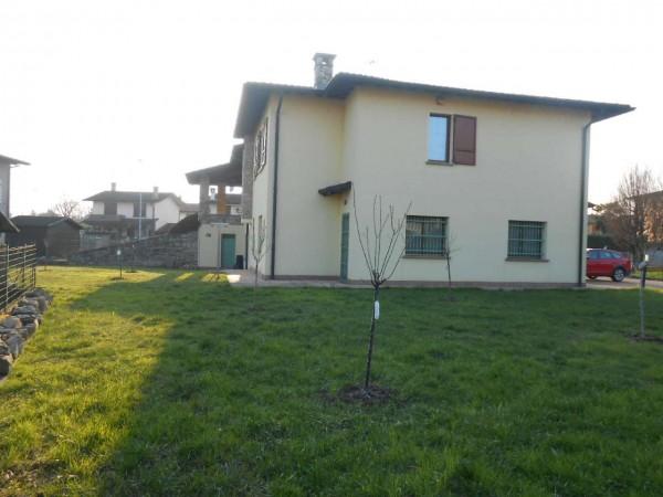 Villa in vendita a Pandino, Residenziale, Con giardino, 419 mq - Foto 23