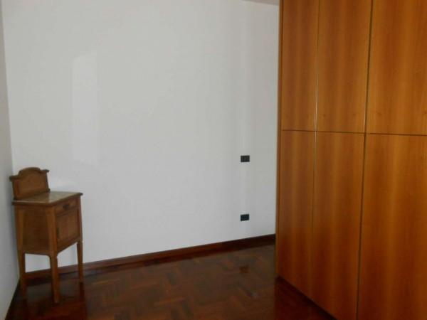Villa in vendita a Pandino, Residenziale, Con giardino, 419 mq - Foto 67