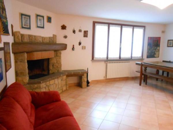 Villa in vendita a Pandino, Residenziale, Con giardino, 419 mq - Foto 120