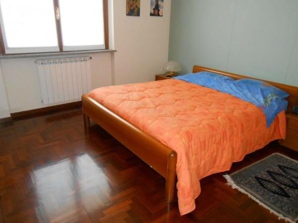 Villa in vendita a Pandino, Residenziale, Con giardino, 419 mq - Foto 138