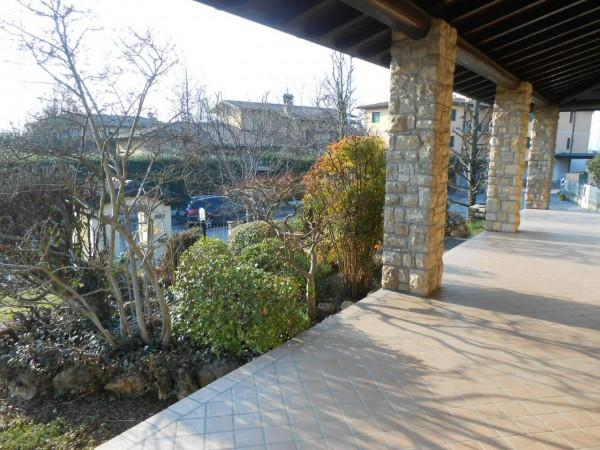 Villa in vendita a Pandino, Residenziale, Con giardino, 419 mq - Foto 51