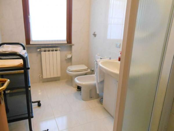 Villa in vendita a Pandino, Residenziale, Con giardino, 419 mq - Foto 129
