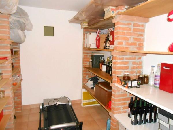 Villa in vendita a Pandino, Residenziale, Con giardino, 419 mq - Foto 112