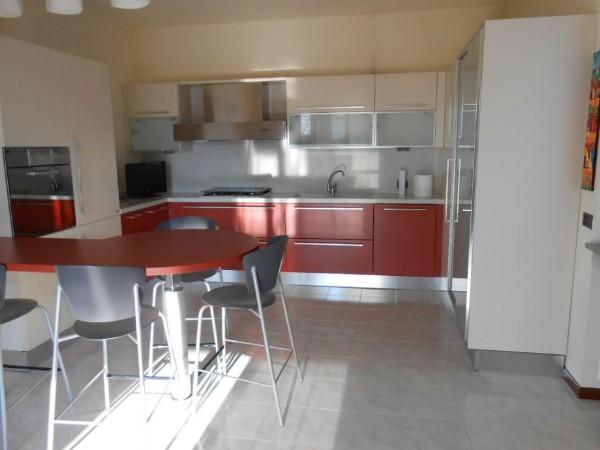 Villa in vendita a Pandino, Residenziale, Con giardino, 419 mq - Foto 139