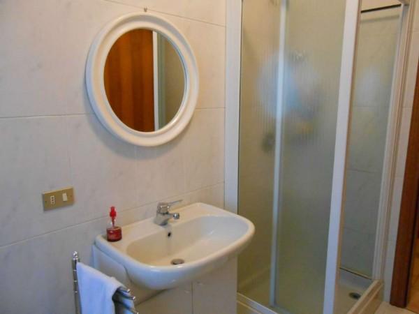 Villa in vendita a Pandino, Residenziale, Con giardino, 419 mq - Foto 106