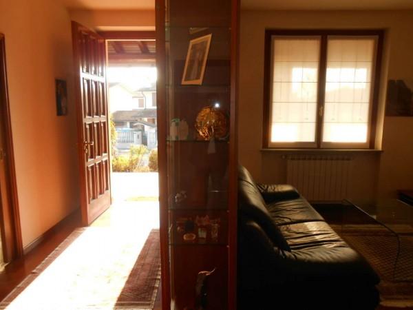 Villa in vendita a Pandino, Residenziale, Con giardino, 419 mq - Foto 99