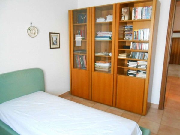 Villa in vendita a Pandino, Residenziale, Con giardino, 419 mq - Foto 137
