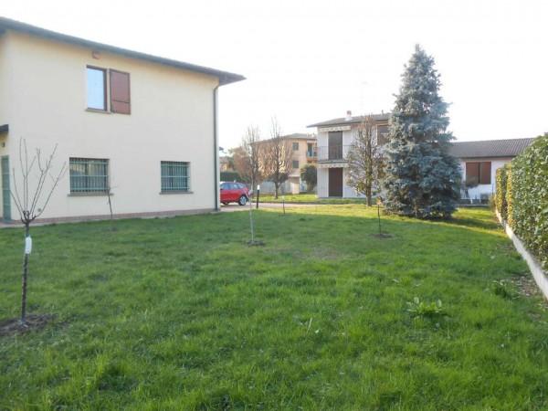 Villa in vendita a Pandino, Residenziale, Con giardino, 419 mq - Foto 22