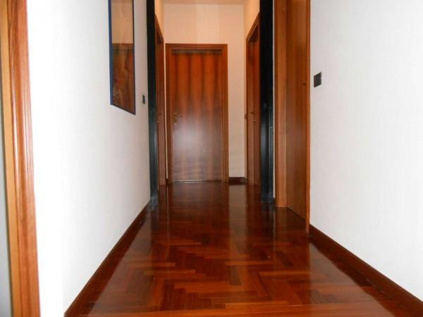 Villa in vendita a Pandino, Residenziale, Con giardino, 419 mq - Foto 83