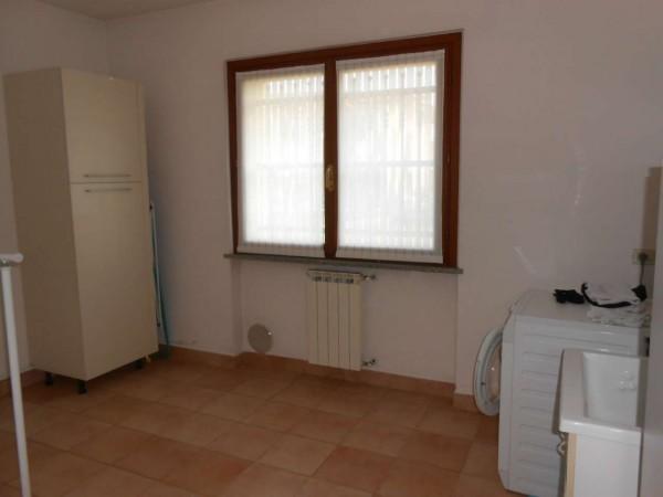 Villa in vendita a Pandino, Residenziale, Con giardino, 419 mq - Foto 101