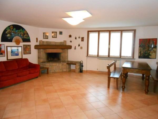 Villa in vendita a Pandino, Residenziale, Con giardino, 419 mq - Foto 142