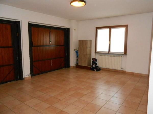Villa in vendita a Pandino, Residenziale, Con giardino, 419 mq - Foto 110