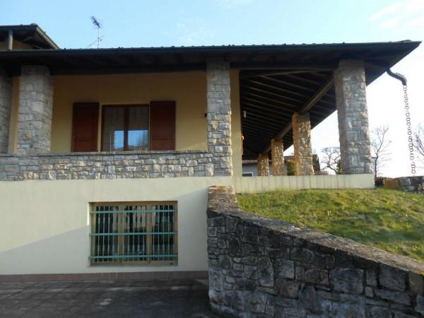 Villa in vendita a Pandino, Residenziale, Con giardino, 419 mq - Foto 28