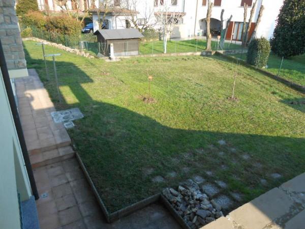Villa in vendita a Pandino, Residenziale, Con giardino, 419 mq - Foto 49